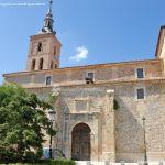 Foto Iglesia de San Pedro Apóstol de Fuente el Saz de Jarama 20