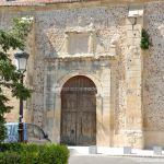 Foto Iglesia de San Pedro Apóstol de Fuente el Saz de Jarama 21