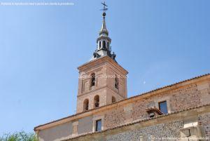 Foto Iglesia de San Pedro Apóstol de Fuente el Saz de Jarama 22