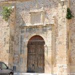 Foto Iglesia de San Pedro Apóstol de Fuente el Saz de Jarama 25