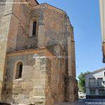 Foto Iglesia de San Pedro Apóstol de Fuente el Saz de Jarama 34