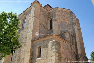 Foto Iglesia de San Pedro Apóstol de Fuente el Saz de Jarama 37