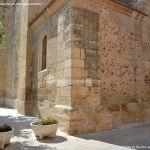 Foto Iglesia de San Pedro Apóstol de Fuente el Saz de Jarama 38