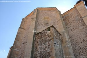 Foto Iglesia de San Pedro Apóstol de Fuente el Saz de Jarama 40