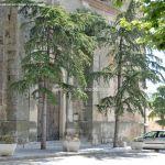 Foto Iglesia de San Pedro Apóstol de Fuente el Saz de Jarama 44