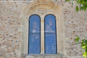 Foto Iglesia de San Pedro Apóstol de Fuente el Saz de Jarama 49