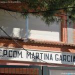 Foto Colegio Público Martina García 6