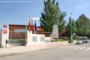 Foto Polideportivo Municipal de Fuente el Saz de Jarama 1