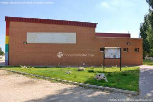 Foto Polideportivo Municipal de Fuente el Saz de Jarama 2