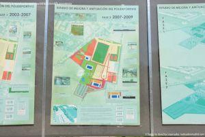 Foto Polideportivo Municipal de Fuente el Saz de Jarama 5