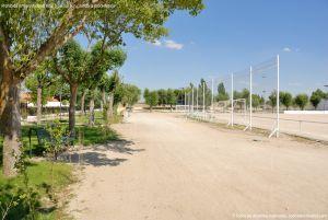 Foto Polideportivo Municipal de Fuente el Saz de Jarama 8