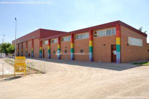 Foto Polideportivo Municipal de Fuente el Saz de Jarama 9