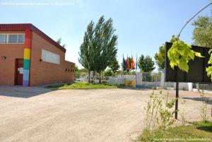Foto Polideportivo Municipal de Fuente el Saz de Jarama 10
