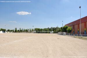 Foto Polideportivo Municipal de Fuente el Saz de Jarama 11