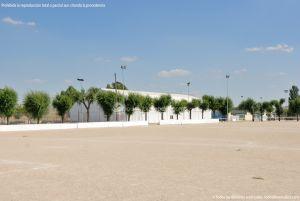 Foto Polideportivo Municipal de Fuente el Saz de Jarama 12