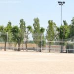 Foto Polideportivo Municipal de Fuente el Saz de Jarama 13