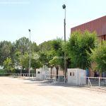 Foto Polideportivo Municipal de Fuente el Saz de Jarama 15