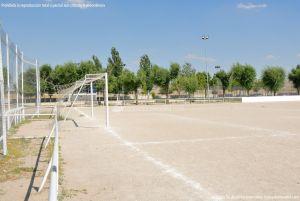 Foto Polideportivo Municipal de Fuente el Saz de Jarama 17