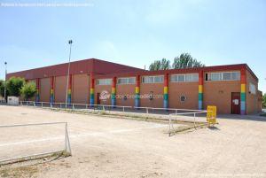 Foto Polideportivo Municipal de Fuente el Saz de Jarama 18