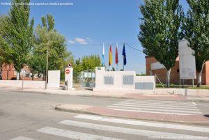 Foto Polideportivo Municipal de Fuente el Saz de Jarama 19