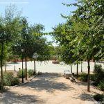 Foto Parque de la Igualdad en Fuente el Saz de Jarama 2