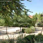Foto Parque de la Igualdad en Fuente el Saz de Jarama 3