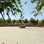 Foto Parque de la Igualdad en Fuente el Saz de Jarama 4