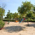 Foto Parque de la Igualdad en Fuente el Saz de Jarama 6