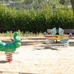 Foto Parque de la Igualdad en Fuente el Saz de Jarama 8