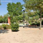Foto Parque de la Igualdad en Fuente el Saz de Jarama 9