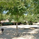 Foto Parque de la Igualdad en Fuente el Saz de Jarama 10