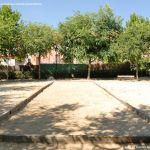 Foto Parque de la Igualdad en Fuente el Saz de Jarama 12