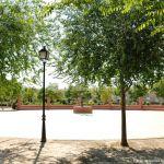Foto Parque de la Igualdad en Fuente el Saz de Jarama 13