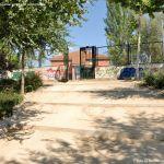 Foto Parque de la Igualdad en Fuente el Saz de Jarama 14