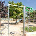 Foto Parque Infantil en Fuente el Saz de Jarama 1