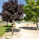Foto Parque Infantil en Fuente el Saz de Jarama 2
