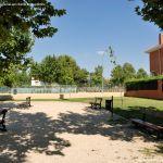 Foto Parque Infantil en Fuente el Saz de Jarama 3