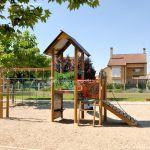Foto Parque Infantil en Fuente el Saz de Jarama 4