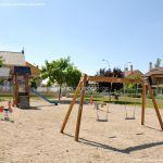 Foto Parque Infantil en Fuente el Saz de Jarama 5