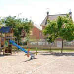 Foto Parque Infantil en Fuente el Saz de Jarama 7