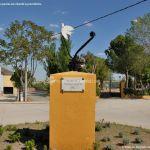 Foto Monumento al Trabajador 3