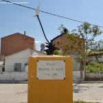 Foto Monumento al Trabajador 4