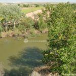 Foto Río Tajo en Fuentidueña 2
