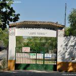 Foto Polideportivo Municipal Justo Terres 1