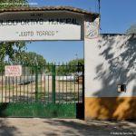 Foto Polideportivo Municipal Justo Terres 3