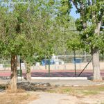 Foto Polideportivo Municipal Justo Terres 8