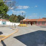 Foto Plaza de la Iglesia de Fuentidueña de Tajo 4