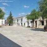 Foto Plaza de la Constitución de Fuentidueña de Tajo 1