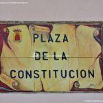 Foto Plaza de la Constitución de Fuentidueña de Tajo 6