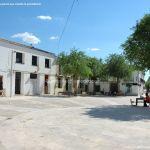 Foto Plaza de la Constitución de Fuentidueña de Tajo 8